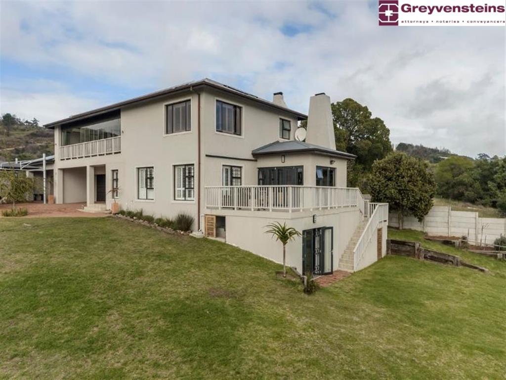 5 Bedroom  House for Sale in Port Elizabeth - Eastern Cape