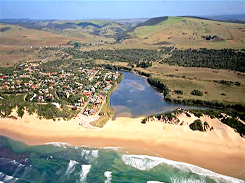 Vacant Land for Sale in Boknesstrand, Boknesstrand - Eastern Cape