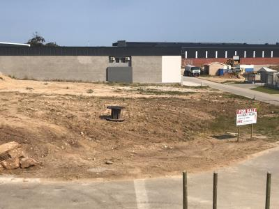 Vacant Land for Sale in Fairview Industrial, Port Elizabeth - Eastern Cape