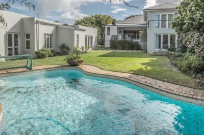 4 Bedroom House for Sale in Mill Park, Port Elizabeth - Eastern Cape