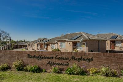 1 Bedroom Retirement Village for Sale in Westering, Port Elizabeth - Eastern Cape